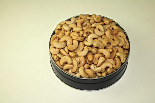 Cashews-Roasted & Salted