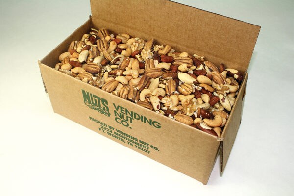 Super Mix Nuts Roasted & Salted