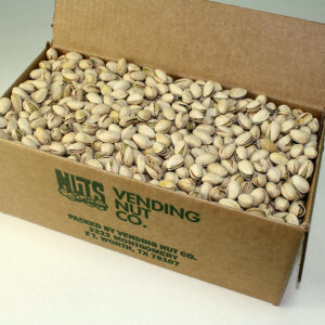 Pistachios Natural Roasted & Salted