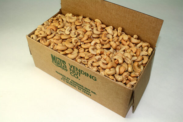 Cashews Large Roasted & Salted