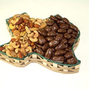 Super Mix & Chocolate Pecans
