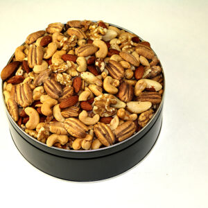 Super Mix Nuts