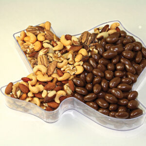 Super Mix & Chocolate Almonds