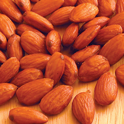 Almonds Whole Natural Raw