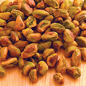 Pistachios-Shelled Roasted & Salted